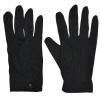 Theatrical Gloves With Snap Black